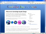 Cambridge Aquatic Design