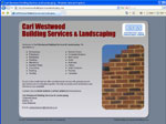 Carl Westwood Building Services