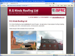 RG Hinds Roofing