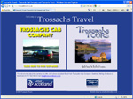 Trossachs Travel